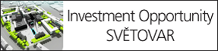 Světovar – investment opportunity
